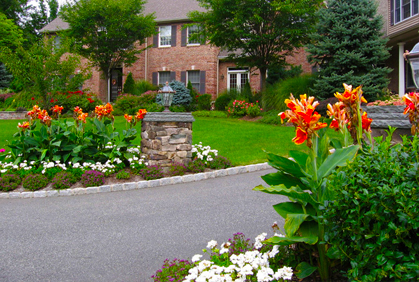Landscaping Ideas For Front Yard Where To Get Landscaping Ideas For Homeowners
