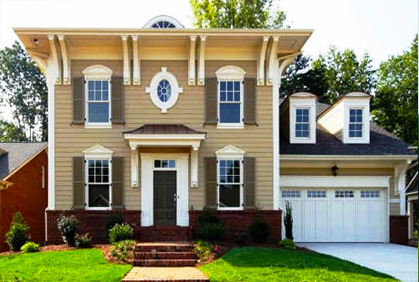 2017 exterior house paint color ideas design pictures