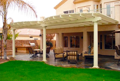 Photos Patio Awning Plans Best Design Ideas - Backyard awning ideas