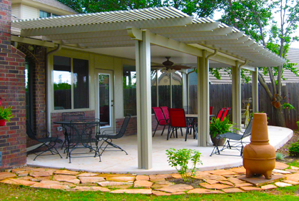 patio cover ideas pictures covered designs and plans - Patio Cover Ideas Designs