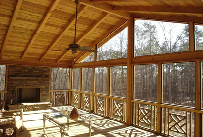 Best of 2015 screened in porch patio deck outdoor living area screens screen design ideas planning photos and diy plans