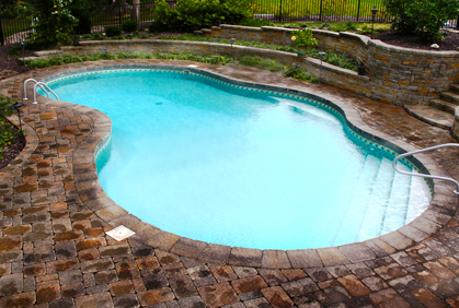 Best Inground Pool Designs Ideas Pictures And Diy Plans