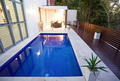Small Swimming Pool Design Ideas Pictures & DIY Plans