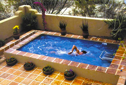 Small Swimming Pool Design Ideas Pictures Diy Plans