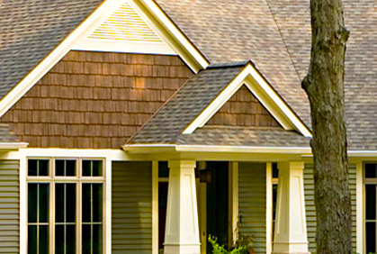 Best Cedar Shake House Siding Colors Ideas & Pictures