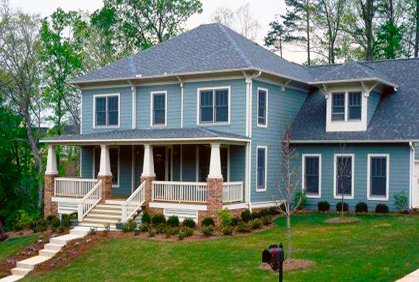 Best siding options for house