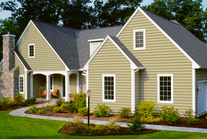House siding best types options 2017 reviews Types of house siding materials