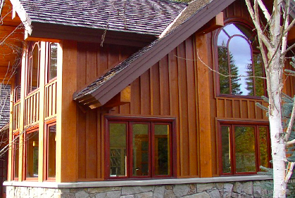 Wood Home Siding Ideas Colors Pictures Options