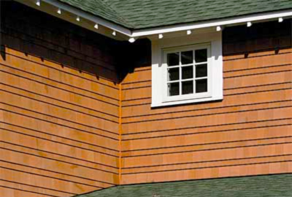 Wood home siding ideas colors pictures options for Wood house siding options