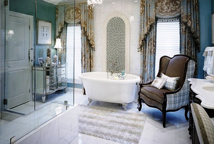 Most popular 2015 bathroom decorations bath decor with traditional style designs, paint colors and furniture