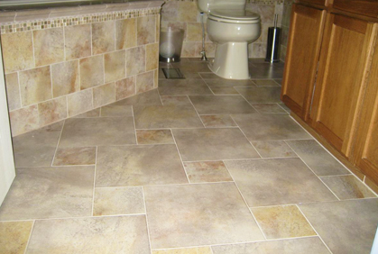 bathroom flooring best options 2017 2018 best cars reviews