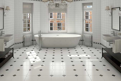 Best bathroom floor for resale release date price and specs for Best flooring for resale value
