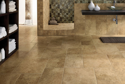 Best bathroom floor ideas designs flooring pictures for Best bathroom flooring 2016