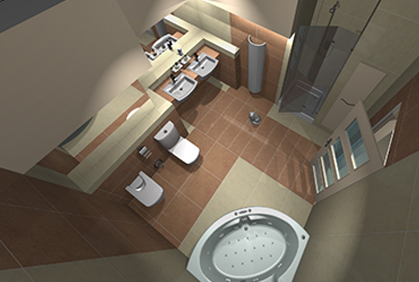 Free Bathroom Design Tool Online Downloads Reviews - Bathroom remodel program free