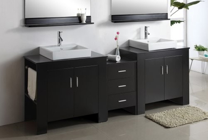 Bathroom Vanity Ideas Pictures 2017 Cabinets