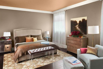 2017 Glidden Paint Colors With Interior Amp Exterior Pain