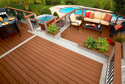 Photos 2018 Deck Stain Colors Designs Ideas Plans