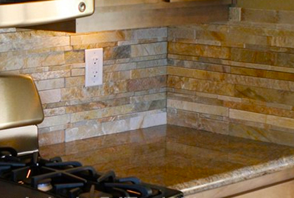 Kitchen backsplash tiles 2017 designs ideas pictures Kitchen backsplash design tool