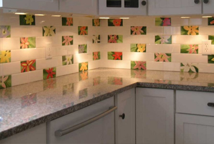 Top Kitchen Backsplash 2016 Designs Photos Reviews Design My Kitchen Kitchen