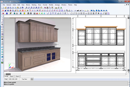 Free cabinet layout software online design tools 0 malvernweather Gallery