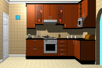 Free cabinet layout software online design tools for Home design tool