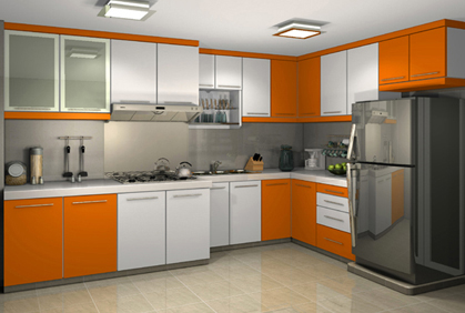 Kitchen Cabinets Design Software