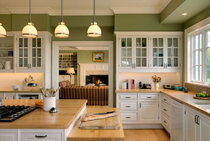 Top Kitchen Paint Colors 2015 Photos Ideas & Designs