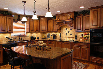 Popular Kitchen Color Schemes Will Utilize Hues That Stimulate The Appetite  And Bring About