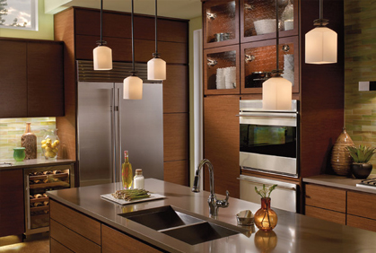 Overhead Kitchen Lighting Ideas overhead kitchen lighting ideas. image of nice kitchen lights