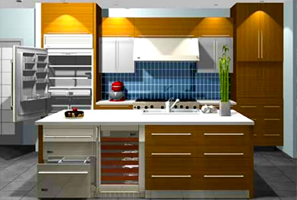 3d kichen design software online downloads reviews Kitchen design diy software