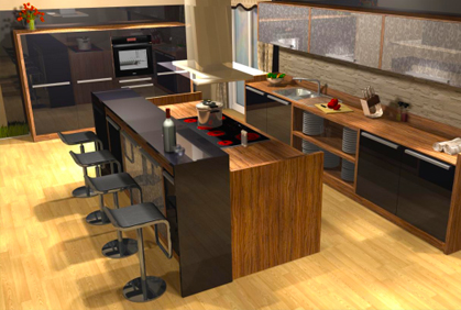 Kitchen Design Software 2017 Top Downloads & Reviews