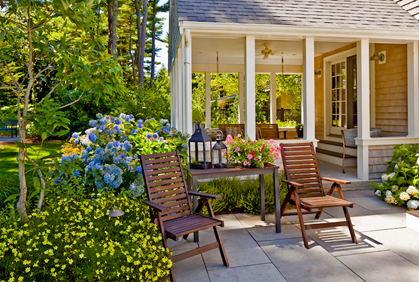 Best 2015 backyard makeover ideas landscape designs landscaping plans patio flowers screened in porch