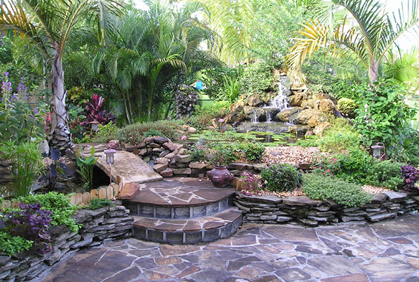 Cheap Landscaping Ideas On A Budget 2017 Pictures