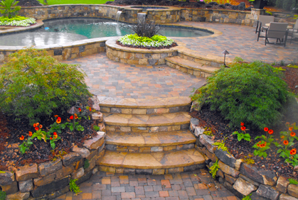 how to begin landscaping your yard