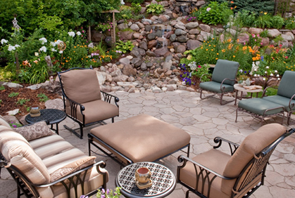 Best 2015 small backyard ideas and paver patio designs
