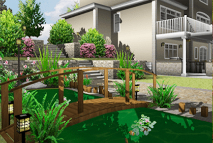Landscape Design Software - Landscape Plans: Best Landscaping Software