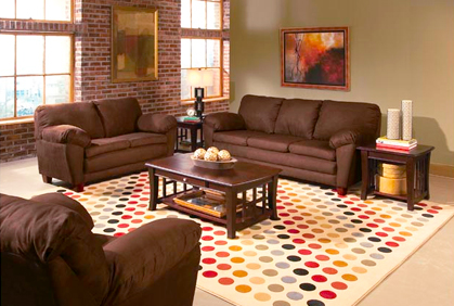 Living room paint color gallery designs schemes - Virtual living room designer ...