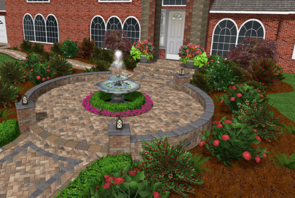 2018 Online Patio Designer - Easy 3D Software Tools