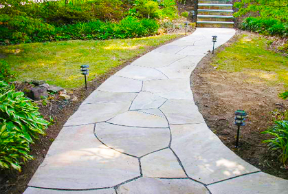 Photos Walkway Design Ideas Easy Cheap Front & Backyard