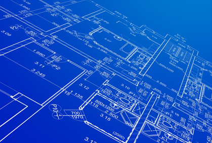 Popular blueprint design software tools online