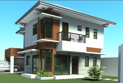 Free cad house plan house design plans for Home architecture cad