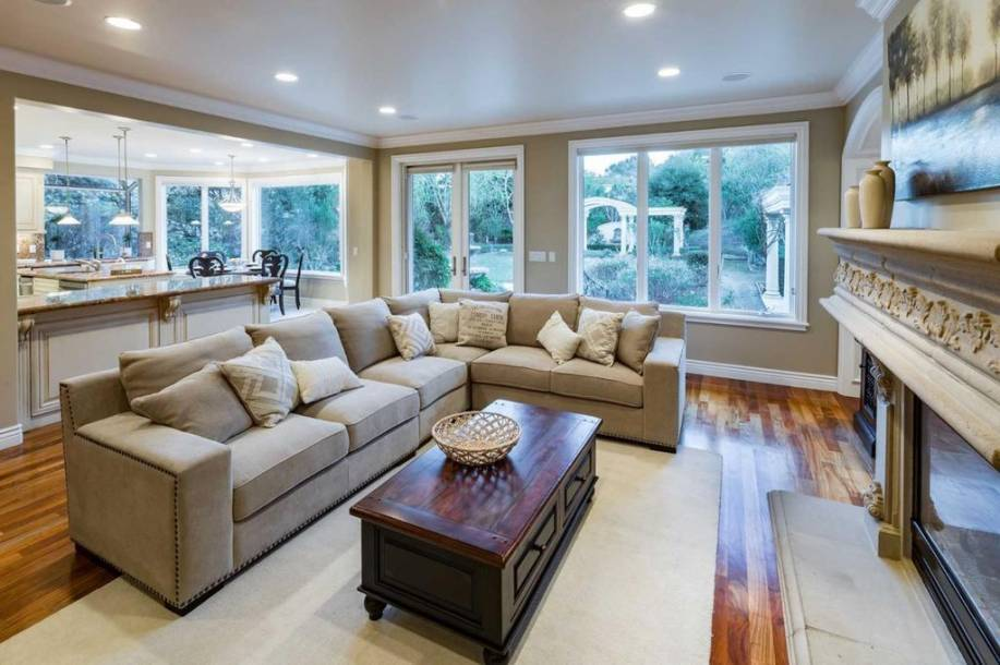 The Biggest Contribution Of Most Popular Living Room ...