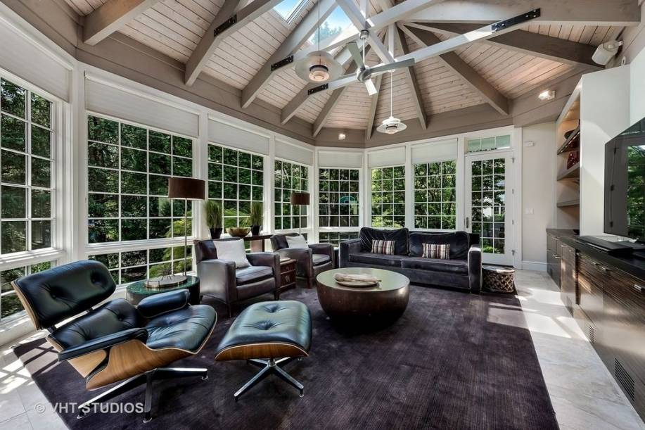 Top 2018 Sunroom Designs Ideas Plans Amp Pictures