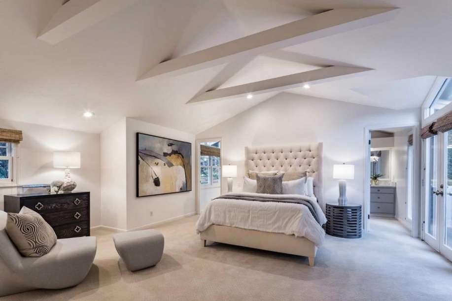 Top Master Bedroom Design Ideas & Pictures for 2018