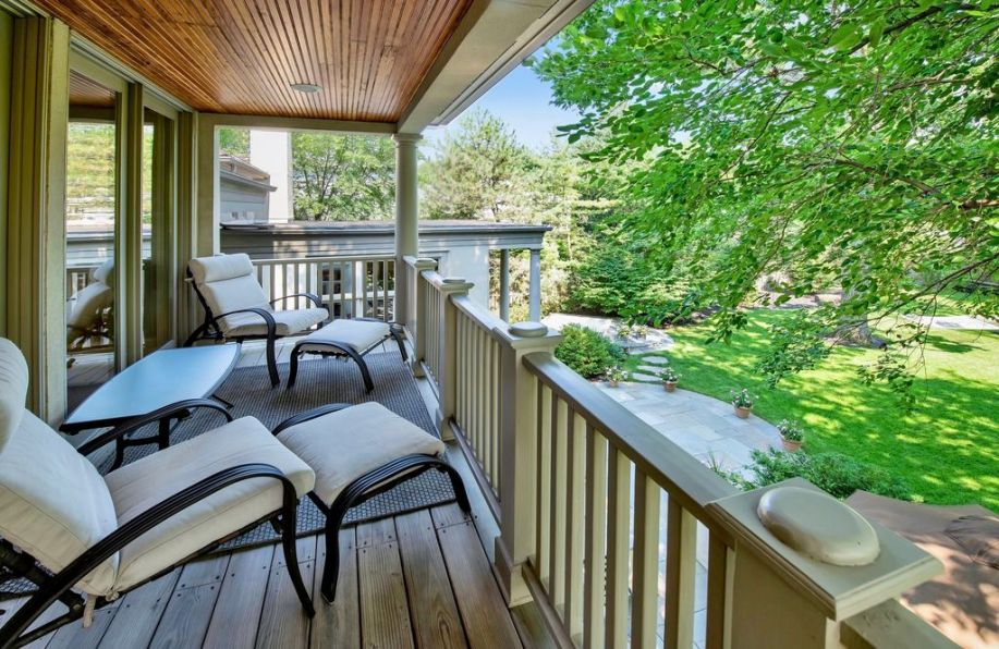 Composite Wood Decking Plans Prices Amp Deck Design Idea