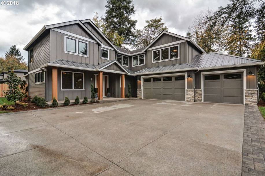 7 Popular Siding Materials To Consider: Home Siding Ideas Material Colors Types & Options