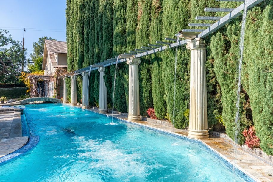 Swimming pools and spas diy designs supplies heater - Swimming pool supplies lubbock tx ...