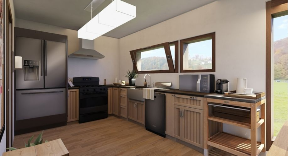 Free cabinet layout software online design tools - Design your kitchen online for free ...