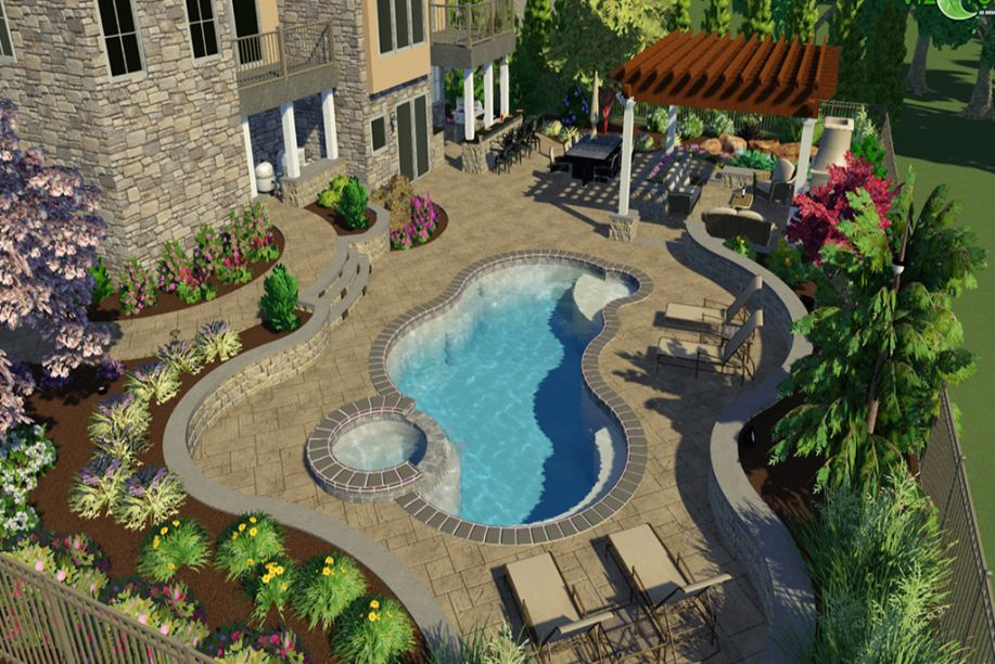 Free Patio Design Software Tool 2019 Online Planner