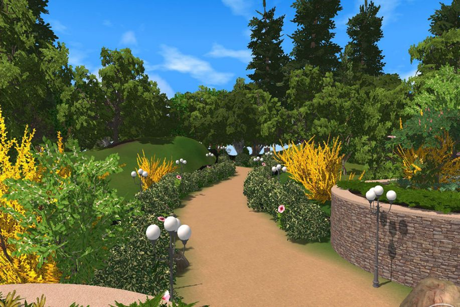 Free Landscape Design Software 2018 Downloads & Reviews